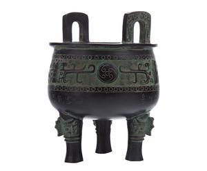 Caldero de incienso Dinastía Shang I