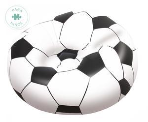 Sofá hinchable Fútbol