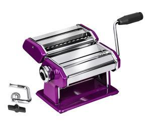 Máquina para hacer pasta - lila