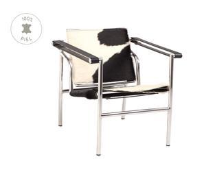 1x LC1 Le Corbusier piel potro - ES15RJM04-149