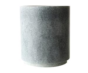 Vaso de whisky de esteatita Form