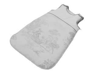 Saco de dormir en algodón 100% Toile - multicolor