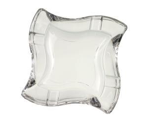 Cenicero de vidrio - Ø17cm