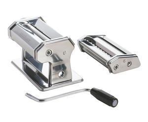 Máquina para hacer pasta en acero inoxidable - altura 21 cm