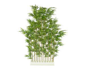 Seto de bambú artificial - altura 180 cm