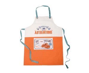 Delantal de cocina en algodón Andelin