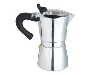 Cafetera moka - 6 tazas