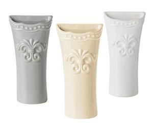 Set de 3 humidificadores de cerámica II