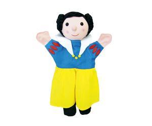 Marioneta de juguete Snowhite - +3 años