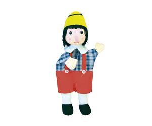 Marioneta de juguete Pinocchio - +3 años