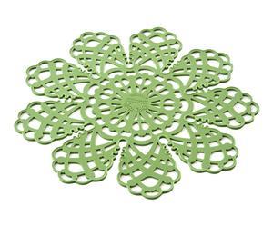 Salvamanteles de silicona - Ø28 cm