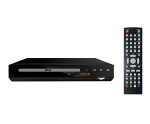 Reproductor de DVD con sintonizador TDT