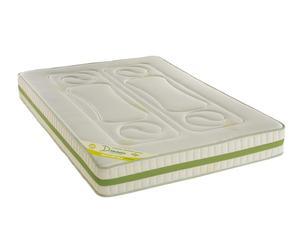 Colchón Naturtea compuesto de 9 capas – 190x90