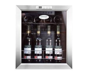 Vinoteca S-MONACO-17 - 17 botellas