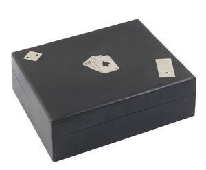 Caja con surtido de juegos