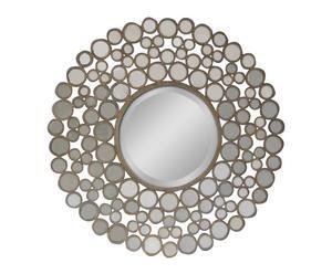 Espejo circulares – óxido