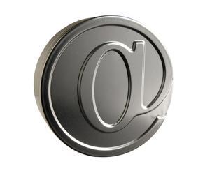 Caja @ - Metal