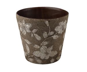 Maceta de cerámica Holly