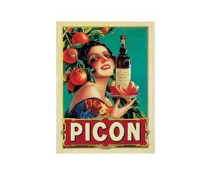 Cartel Picon – 50x70