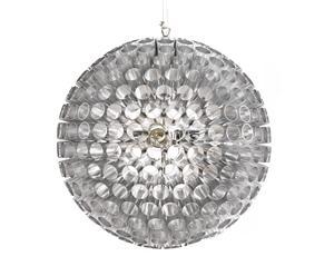 Lámpara de techo Steel Ball - Aluminio