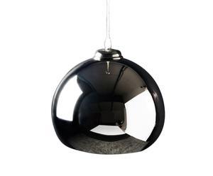 Lámpara de techo de aluminio – Plateada