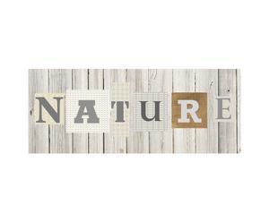 Lienzo Nature – 100x40