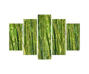 Set de 5 lienzos Zen – 150x100
