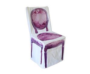 Funda de silla Cabriolet - Rosa