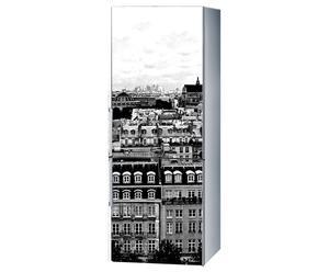 Imán flexible para frigoríficos París – 60x150