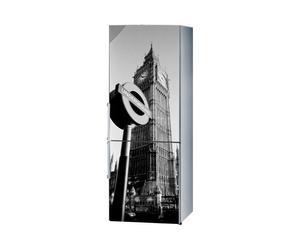Imán flexible para frigoríficos Londres – 60x180