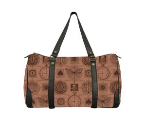 Bolsa de viaje – marrón