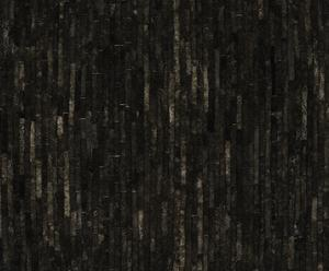 Alfombra Dakota, negro – 160x230