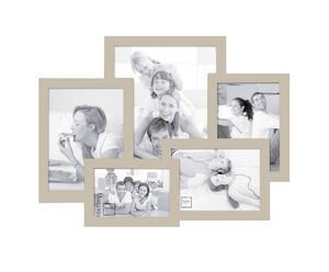 Set de marcos de fotos