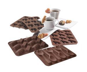 Kit de chocolate Gourmet