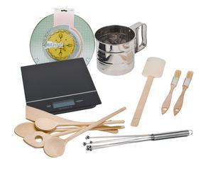 Kit de utensilios indispensables