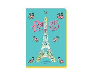 Cuaderno París