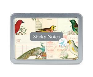 Set de pegatinas Pájaros - 480 piezas