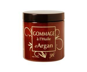 Exfoliante de aceite de Argán - 250ml