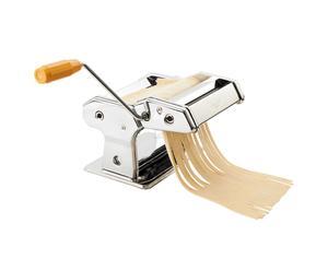Máquina para hacer pasta fresca y rellenos