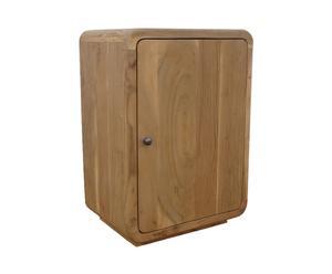 Armario de madera pequeño