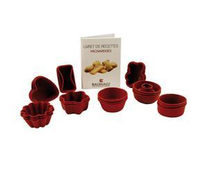 Kit de pastelería para cocinar dulces
