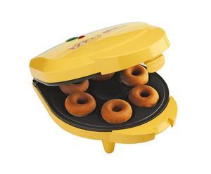Máquina de donuts – amarillo