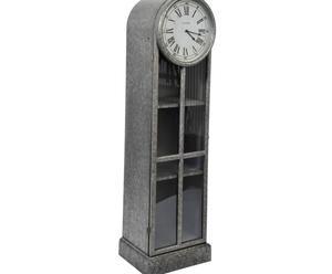 Reloj de pie – gris