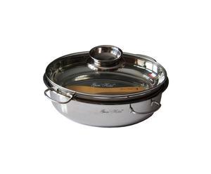 Batería de cocina – 5 piezas II