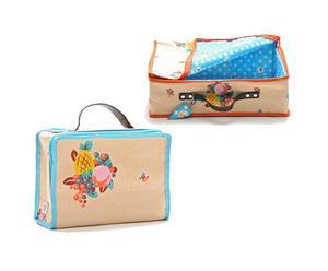 Set de 2 maletas