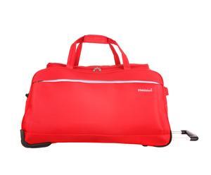 Bolsa de viaje Ann - rojo