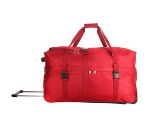Bolsa de viaje Luz - roja