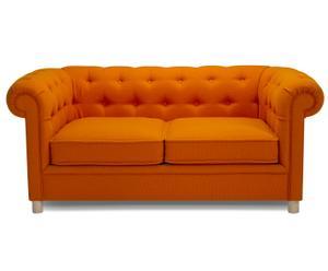 Sofá naranja 475