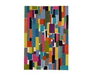 Alfombra Bricks – 120x180