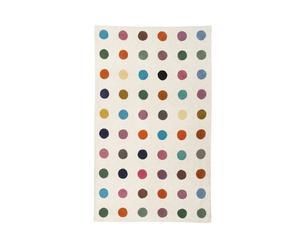 Alfombra Spots I – 120x180
